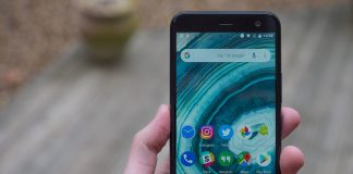 HTC U11 Life (Android One) review: Keep it simple