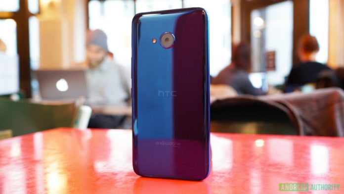 HTC U11 Life (Android One) review
