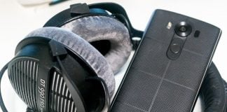 Why the LG V10 is still in my gear bag two years later