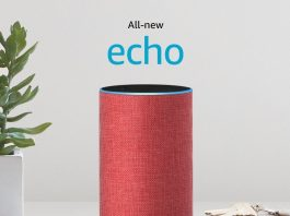Amazon releases a (RED) Echo to help fight AIDS