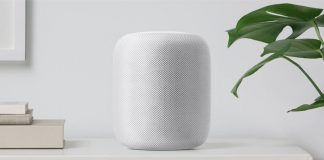 Apple's Early Version of HomePod Stood Three Feet Tall and Packed Dozens of Speakers