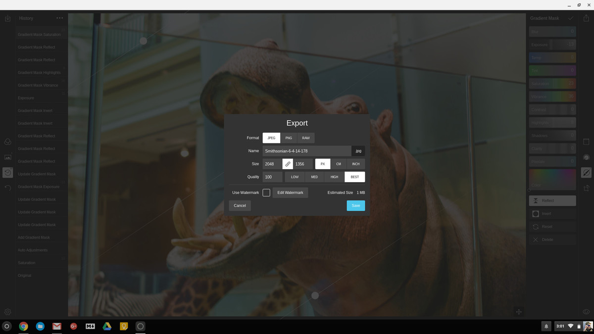 Best photo editor for your Chromebook - AIVAnet