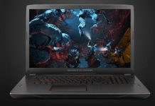 Asus Strix doubles down on AMD as first eight-core Ryzen laptop