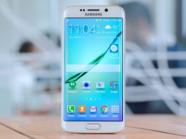 How to factory reset a Galaxy S6 or S6 Edge smartphone