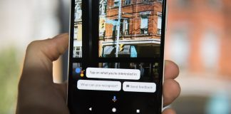 Google Lens now available via Assistant on Pixel phones