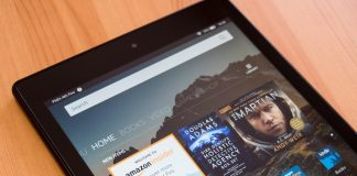 Amazon's Fire 10 HD tablet is only £110 right now (UK)