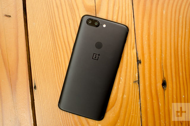 OnePlus 5T vs. Pixel 2: Battle of the Android superstars