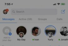 Facebook Tests Yet Another Snapchat-Like Feature With Messenger 'Streaks'