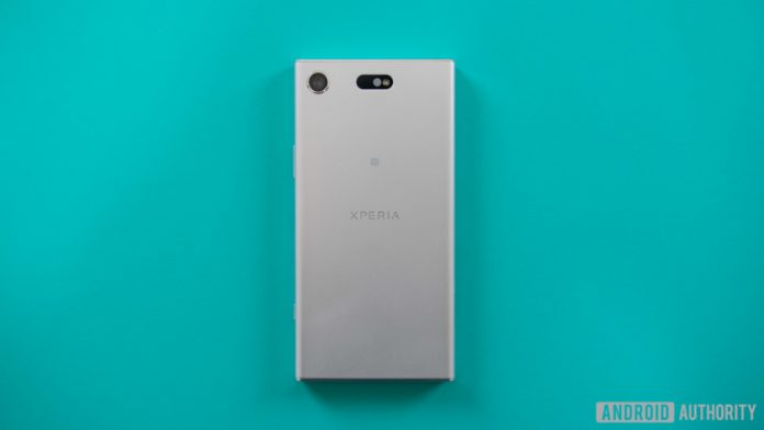 Sony Xperia XZ1 Compact review: small but powerful