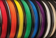 Don't print with crappy plastic. Here's the best 3D printing filament you can buy