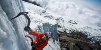 "Will Gadd opens the doors of ice climbing with his new app, ""Ice and Mixed"""