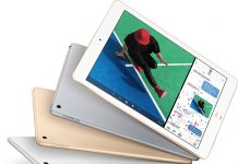 Black Friday 2017: Save $200 on Apple's Latest 9.7-Inch iPad With Cellular on Two-Year Contract