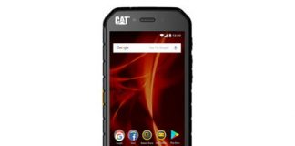 Cat S41 rugged smartphone review