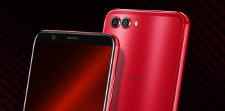 Honor V10 announced with Android Oreo, 5.99-inch display, and more