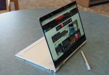 HP Spectre x360 13 vs. Lenovo Yoga 920: Fighting for convertible 2-in-1 primacy