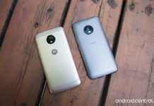 Motorola tweaking its G and E series of phones for 2018, Moto X5 hinted at