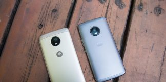 Motorola tweaking its G and E series of phones for 2018, Moto X5 hinted at