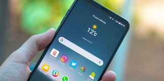 Android 8.0 Oreo beta now rolling out to LG V30 in South Korea
