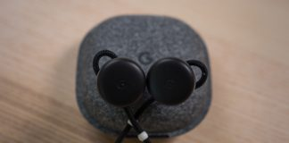Google Pixel Buds review: in one ear, out the other