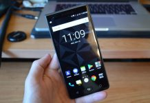 The Blackberry Motion isn't the second coming — but it's not a bad phone