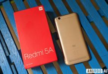 Xiaomi Redmi 5A: Hands on and first impressions
