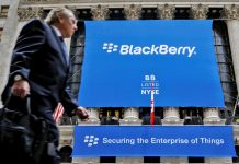 BlackBerry will pay Nokia $137 million to resolve contract dispute