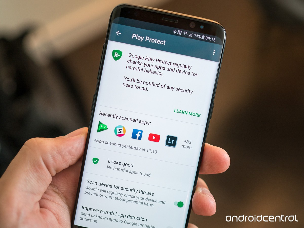 Google starts cracking down on Android apps handling ...