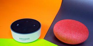 Google Home vs Amazon Echo — Which smart speaker are you using?