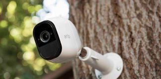 Netgear recalls Arlo outdoor camera power adapters over fire risks