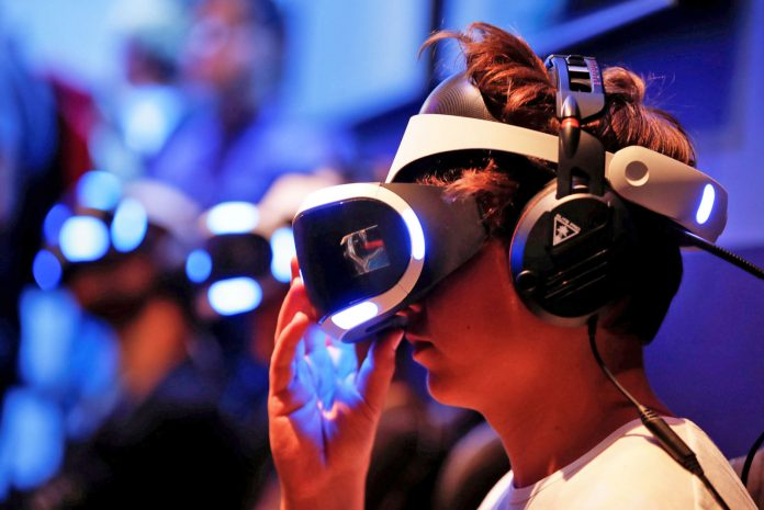 The best VR headsets