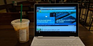 How to use Instant Tethering with your Chromebook