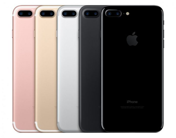 Apple's Rumored 2018 6.1-Inch Lower-Cost iPhone With LCD Display Could Feature Metal Back