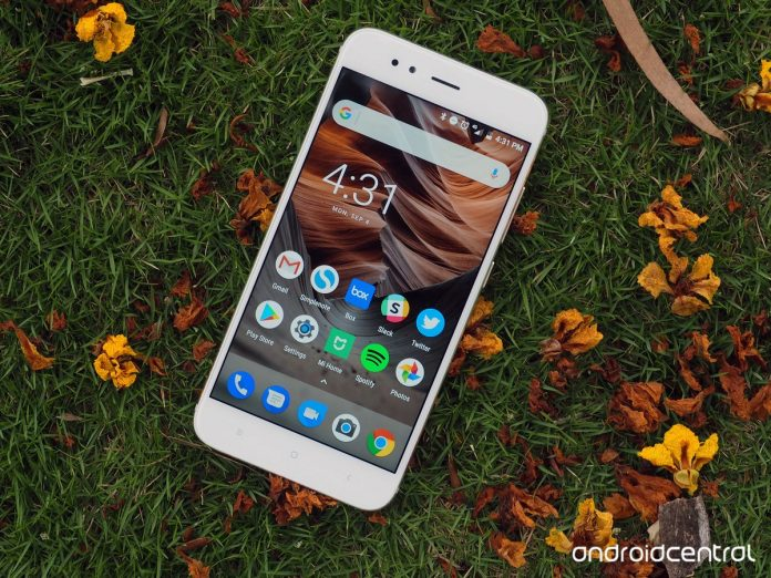 Grab the Xiaomi Mi A1 for just ₹12,999 in India