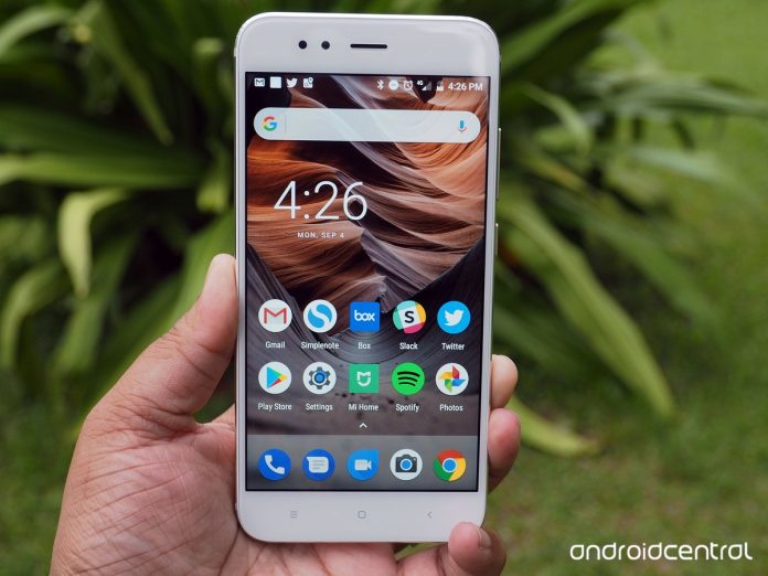 Xiaomi is looking for Android 8.0 Oreo beta testers for the Mi A1