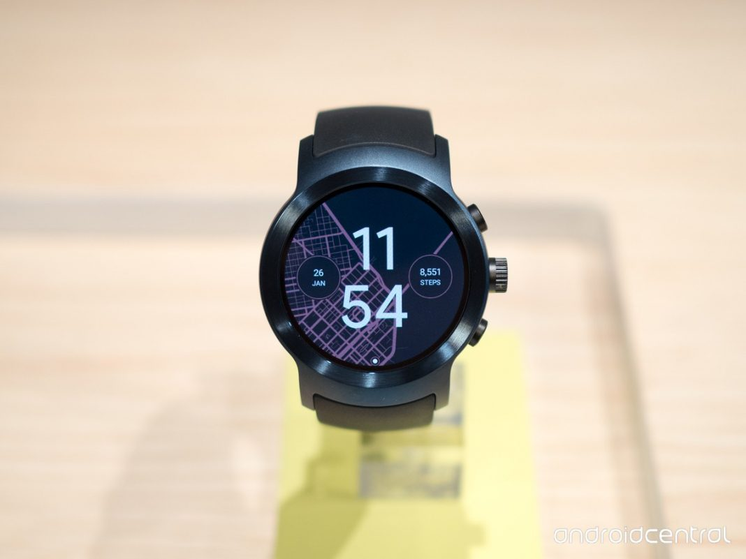 Oreo update rolling out to Android Wear, already available on Watch Sport