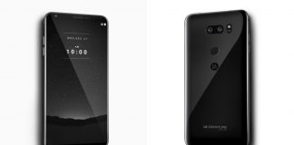 LG launches V30 Signature Edition with 6GB RAM and Oreo for $1800