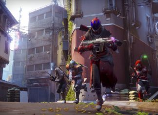 How to trigger every 'Destiny 2' Heroic public event and max out your loot