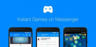 Facebook Instant Games gets live-streams so you can show off your skills