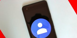 Google Contacts syncing not working for some users — here's how to fix it