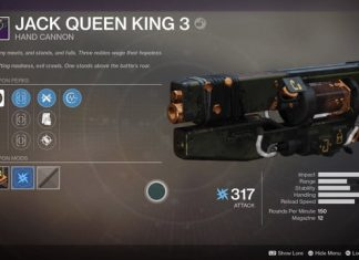 'Destiny 2: Curse of Osiris' Lost Prophecy weapons guide