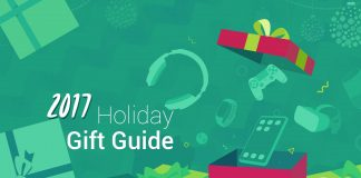 Samsung Galaxy Owner's Gift Guide