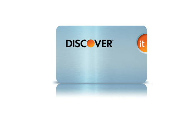 Discover announces that it will do away with signatures by April 2018