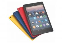 Keep your kids occupied with an Amazon Fire Tablet for as little as $30