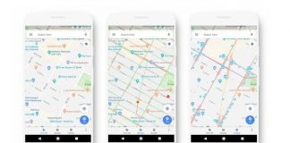 Google Maps may tell you when to get off the train or bus