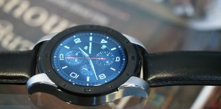 Google reveals all the Android Wear watches getting Oreo