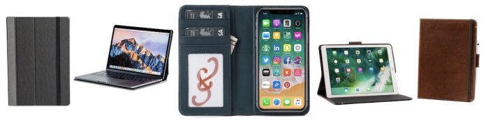 Exclusive Offer: Get 15 Percent Off Pad & Quill Accessories for iPhone, iPad, MacBook, and Apple Watch