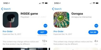 Apple Now Allowing Developers to Offer App Pre-Orders