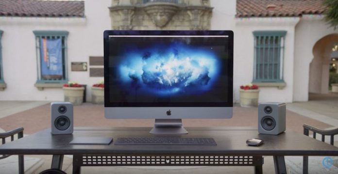 iMac Pro Described as Blazingly Fast, Quiet, and Fairly Priced, But Lacks Upgradeability