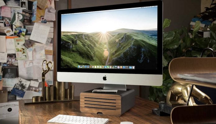 Twelve South Launches 'HiRise Pro' for iMac and iMac Pro