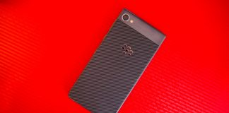 Blackberry Motion review: A KEYone without the keyboard